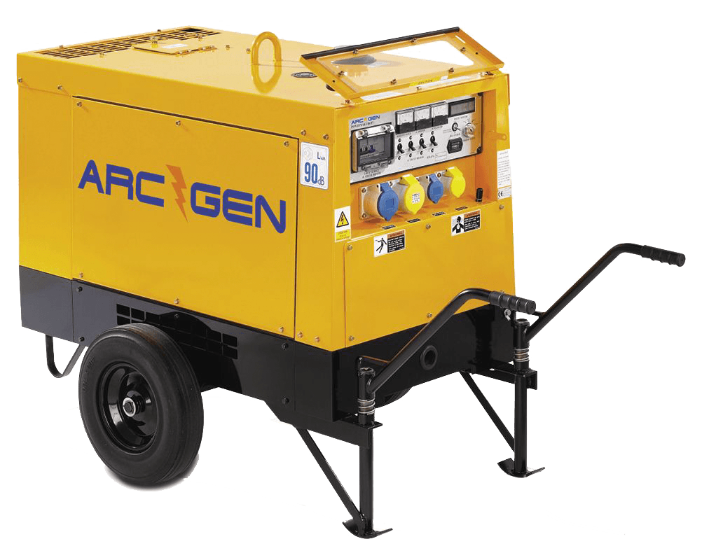 0 - 10 kVa Generators for Sale