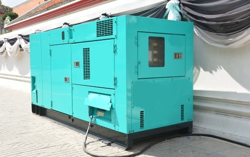 What Size Generator Do I Need for an Outdoor Wedding?