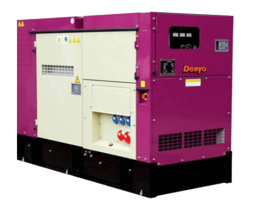11 - 20 kVa Generators for sale