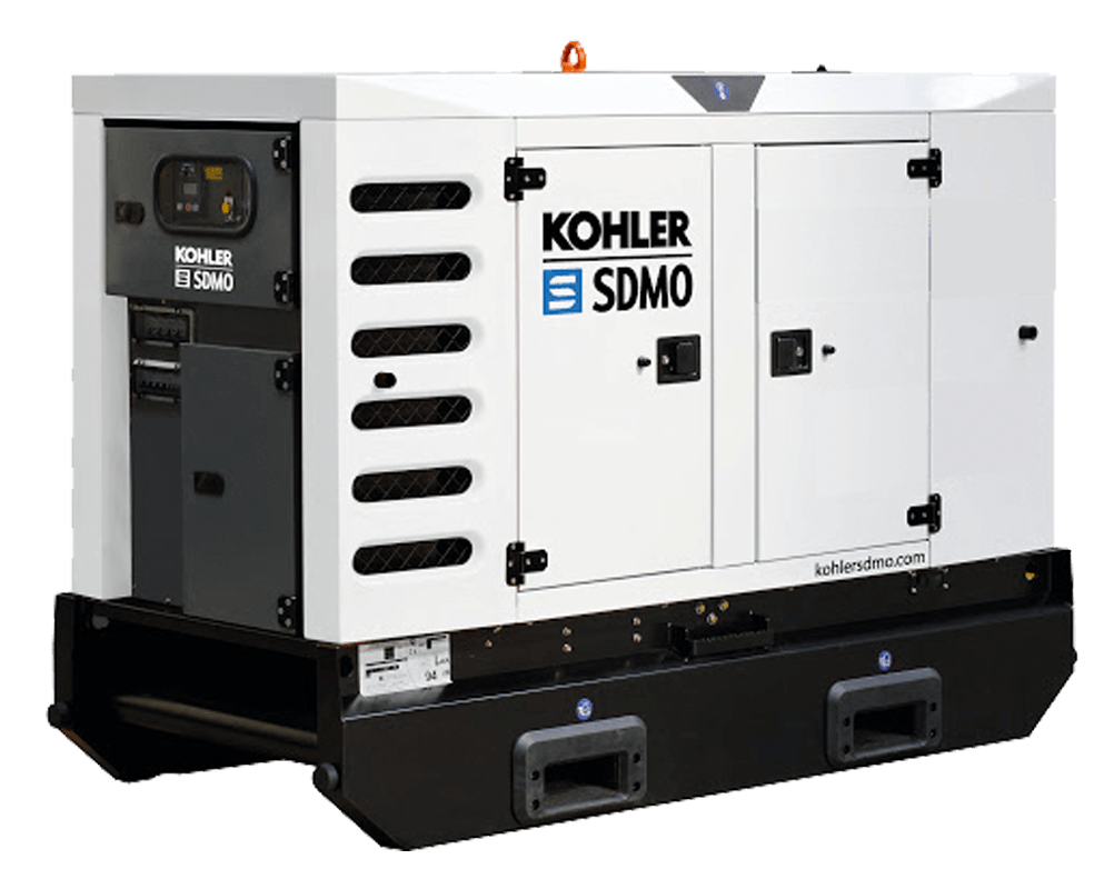 121+ kVa Generators for Sale